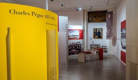 Centre Charles Peguy