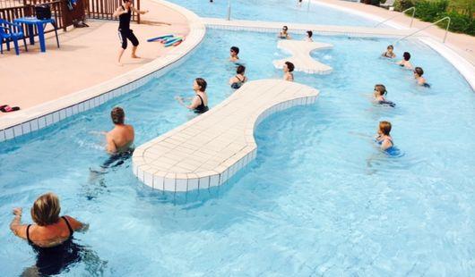 Centre aquatique Aquanova