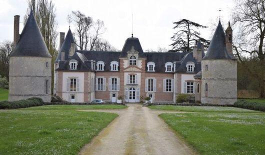 Château de Rocheplatte