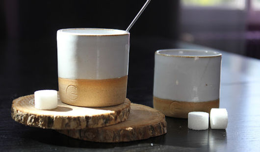 Atelier de poterie - Sandra Gasnier