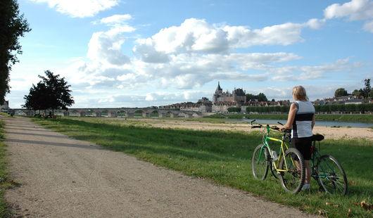 Locations de vélos - Camping Touristique de Gien