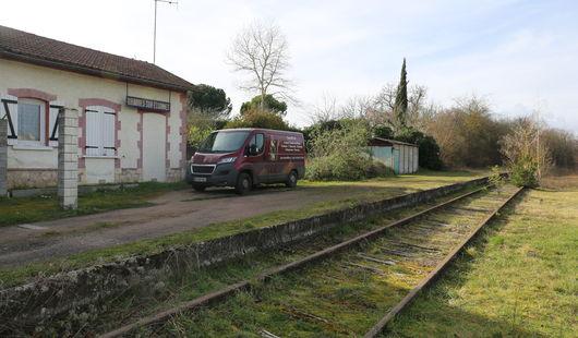 Briarres-sur-Essonne