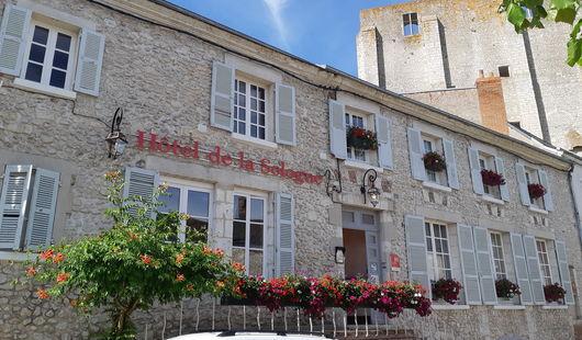 Hôtel de la Sologne