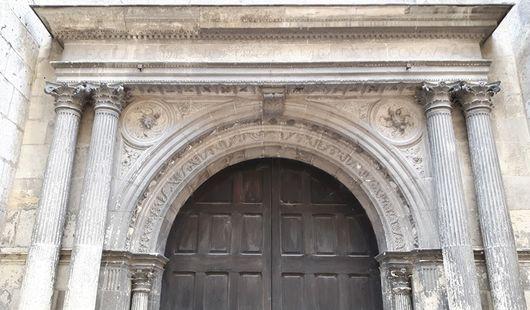 Eglise Notre-Dame-de-Recouvrance