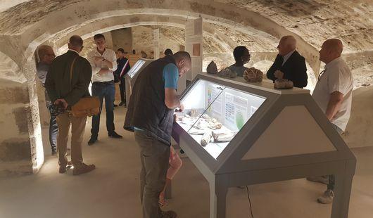 Musée de la Préhistoire et de l'Histoire de la Terre