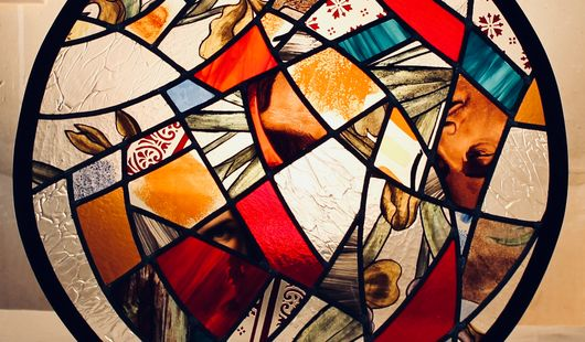 Atelier vitrail de Sophie Berecz