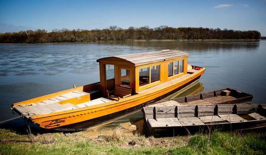 Passeurs de Loire - the Alose