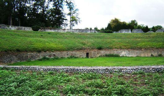 Amphithéâtre de Chenevières