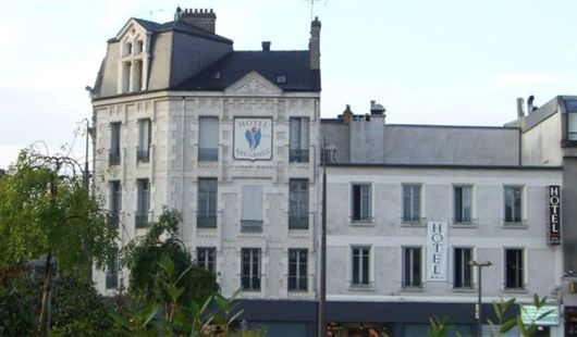 Hôtel l'Archange