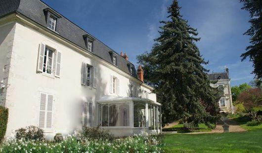 Chambres d'hôtes Le Domaine de la Thiau
