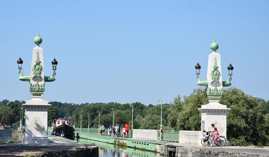 City trip - Briare