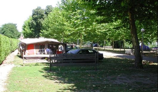 Camping municipal G. Marchand