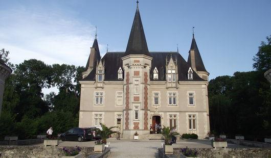 Château de Lisledon