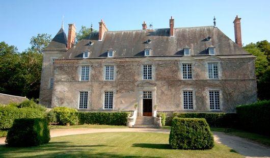 Château d'Amoy