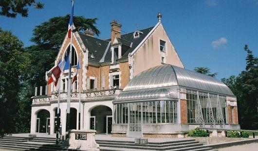 Galerie du Château de l'Étang