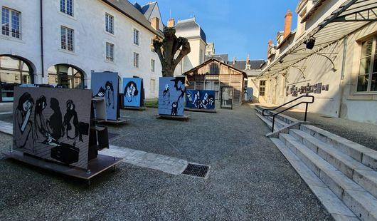 Cercil-Musée-Mémorial des enfants du Vel d'Hiv