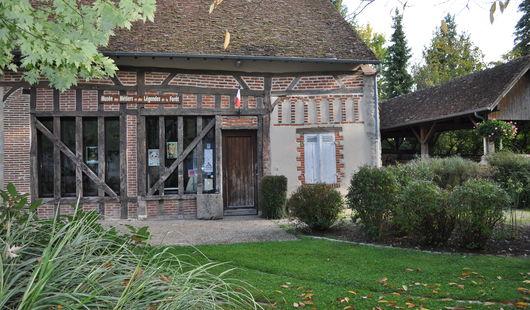 Musée des Métiers et des Légendes de la Forêt d'Orléans