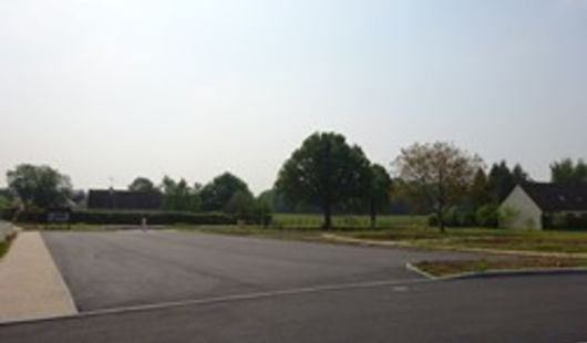 Aire de service pour Camping-car de Chevillon sur Huillard