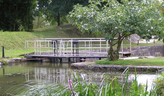 Canal Henri IV