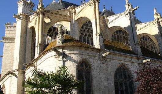 Église Sainte Marie-Madeleine