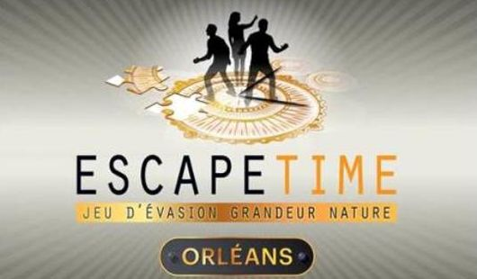Escape Time Orléans