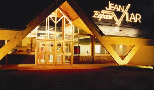 Espace Jean-Vilar