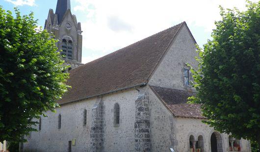 Église-Notre-Dame