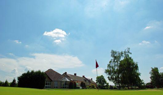 Golf de Marcilly - La Bergerie