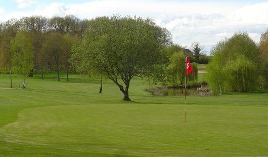 Golf Club de Sully-sur-Loire