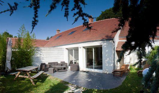Gîte de Loire Le Germigny