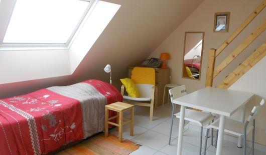 Le Caillou - Le Studio
