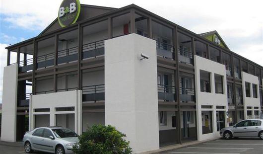 B&B - La Chapelle-Saint-Mesmin
