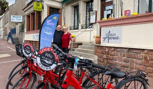 Vélo Val de Loire - Copie
