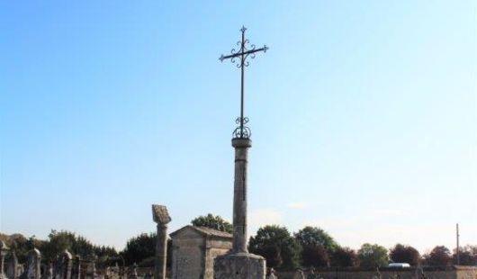 Croix de l'Hosannaire
