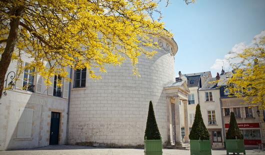 Temple protestant d'Orléans