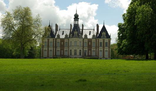 Château Le Vieux Muguet