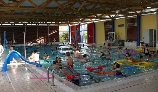 Piscine Intercommunale de Jargeau