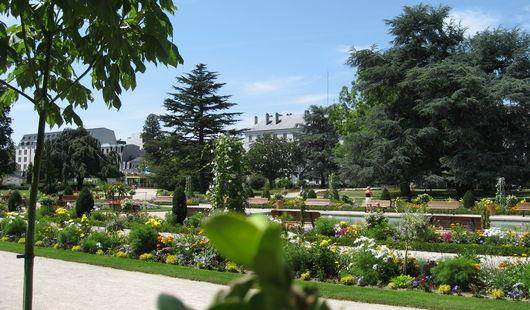 Parc Louis Pasteur