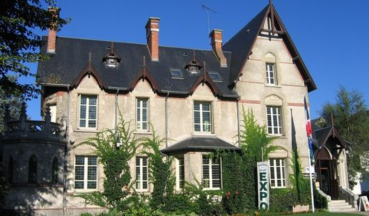 Loire House of the Loiret