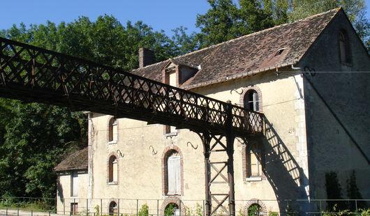 Moulin Bardin
