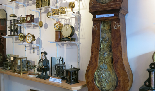 Musée Horloger Georges Lemoine