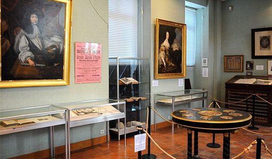 Musée Historique à l'Ancien Hôtel Dieu