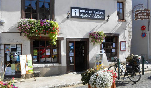 Beaugency Tourist Office