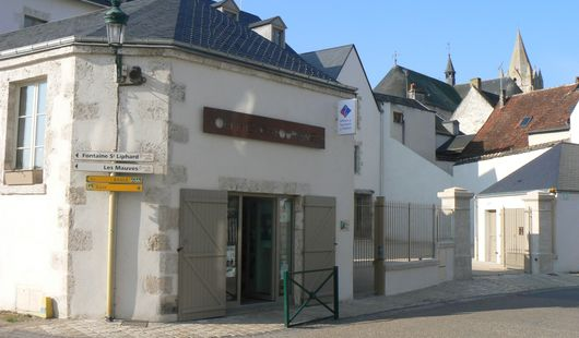 Val des Mauves Tourist Office