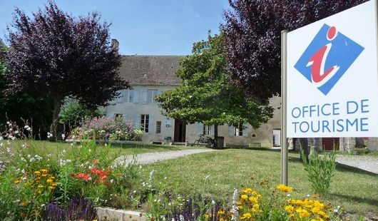 Beaulieu-sur-Loire Tourist Office