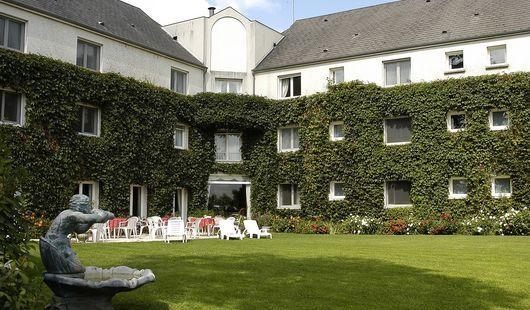 The Originals Orléans Sud Parc Hôtel