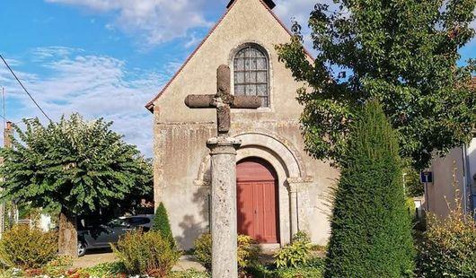 Notre-Dame de l'épinoy chapel