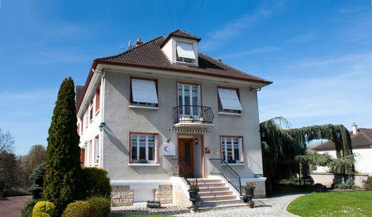 Hôtel Belvédère