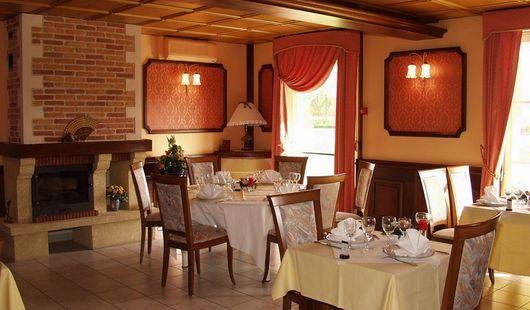 Hostellerie et Résidence du Château - Le Bellevue