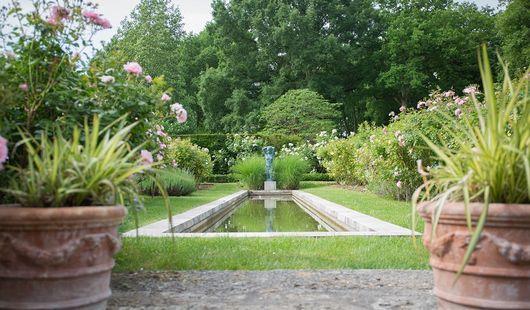 Jardins de la Javelière